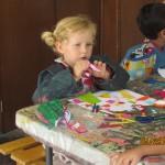 Es un placer estudiar en Montessori Tierra de Niños.