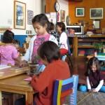 El Sistema Montessori estimula la Concentración
