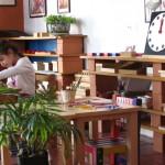 Colegio Montessori la mejor elección para la educación