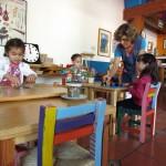 Colegio Tierra de Niños