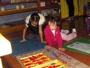 Colegio Montessori en Cuernavaca