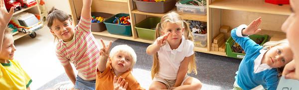 Colegio Montessori y la motivación intrínseca