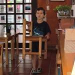 Como se lleva una silla