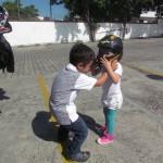 La cooperación y la empatía